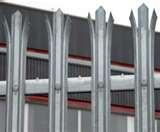 images of Steel Fencing Loughborough