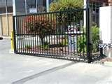 images of Steel Fencing Suppliers Melbourne