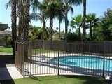 pictures of Steel Fencing Scottsdale