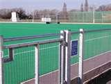 Steel Fencing North Yorkshire pictures