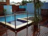 Stainless Steel Fencing Melbourne pictures