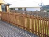 images of Steel Fencing Designs