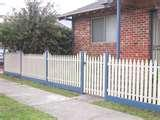 Steel Fencing Kilsyth photos