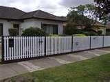 pictures of Steel Fencing Kilsyth
