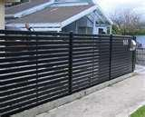 Steel Fencing Kilsyth pictures