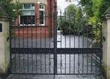 Steel Fencing Manchester images