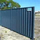 Blue Steel Fencing images