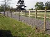 pictures of Steel Fencing Hampshire