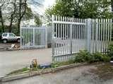 Steel Fencing Manchester