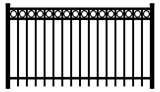 images of Steel Fences Canada