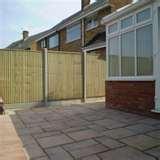 Steel Fencing Surrey