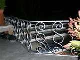 Steel Fencing Surrey images
