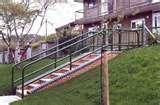 pictures of Steel Fencing Surrey