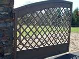 images of Steel Fencing Minnesota