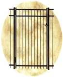 photos of Steel Fencing New Jersey