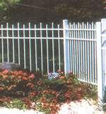Steel Fencing New Jersey images