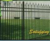 Steel Fencing Minnesota