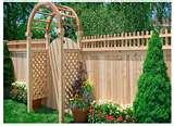 images of Steel Fencing New Jersey