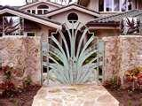 Steel Fencing Tucson pictures