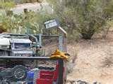 Steel Fencing Tucson images