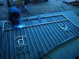 Steel Fencing Tucson