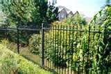 Steel Fences Today