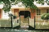 House Steel Fences Design