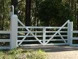 photos of House Steel Fences Design