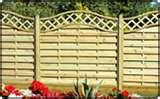 Decorative Steel Fencing Supplies images