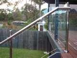 pictures of Stainless Steel Fencing Supplies
