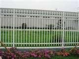 pictures of Steel Fencing Manufacturers