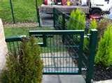 pictures of Steel Mesh Fencing