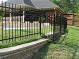 images of Steel Fence Panel