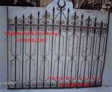 pictures of Steel Fence Panel