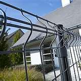Galvanized Steel Fence Posts pictures