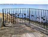 Steel Gates And Fences photos