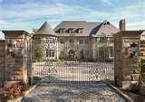 pictures of Steel Gates And Fences