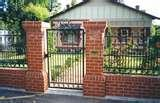 Steel Gates And Fences