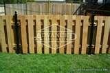 photos of Steel Post For Wood Fence