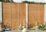 Steel Garden Fencing photos