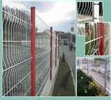 images of Ornamental Steel Fencing