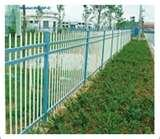 pictures of Tubular Steel Fence