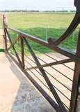 Steel Fence And Gate Manufacturers images