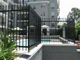 A1 Steel Fence images