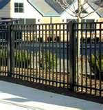 All Steel Fence Inc pictures