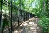Steel Fence 42-inch photos