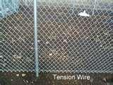 images of Steel Fence 42-inch