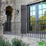 photos of Aluminum Or Steel Fence