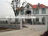 Steel Fence And Gate Manufacturers photos