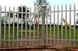 images of Steel Fence Attachment
